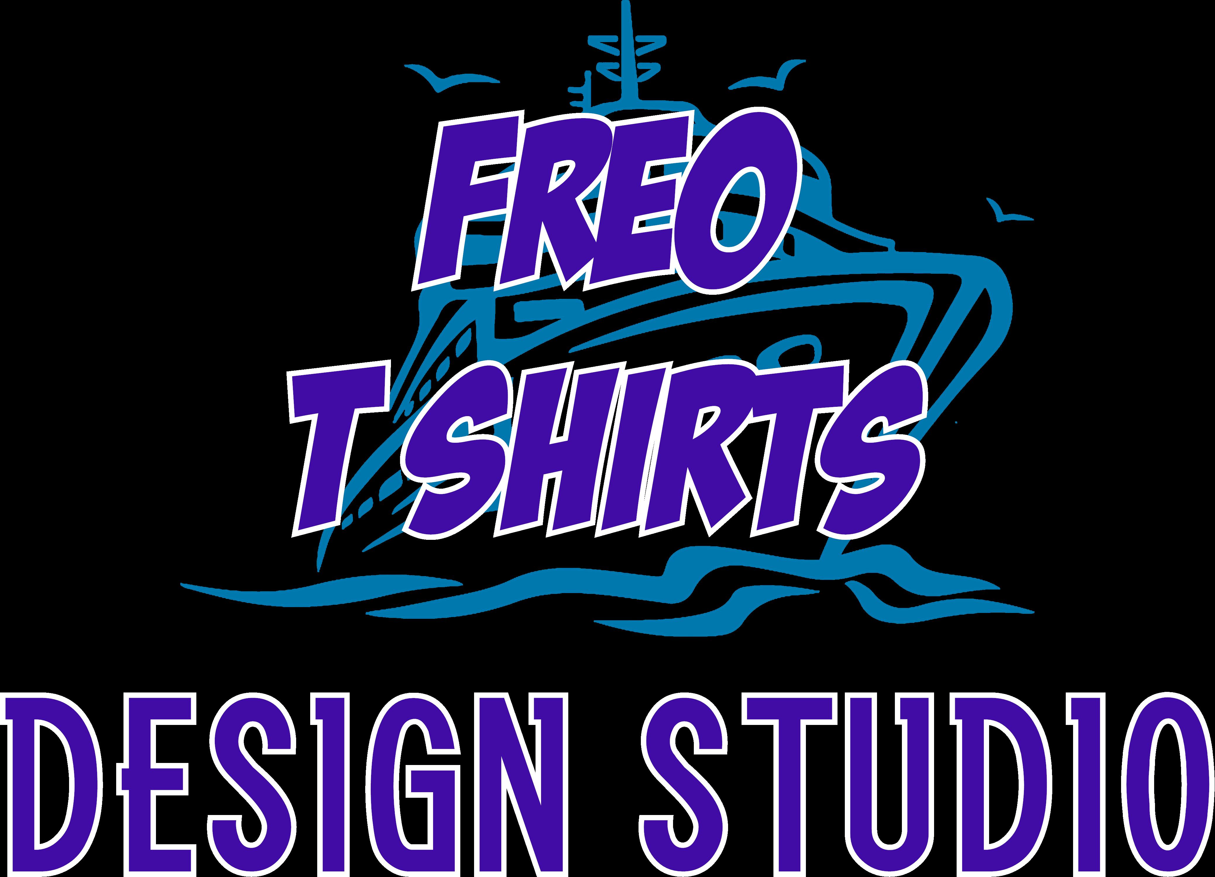 FREO T SHIRTS – Custom T Shirt Printing
